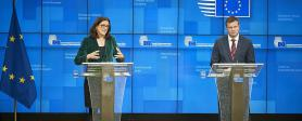 Main results of the Foreign Affairs Council (Trade)