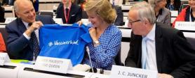 Vaccination: European Commission and World Health Organization join forces to promote the benefits of vaccines