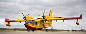 Forest fires: Commission adds planes to rescEU fleet to prepare for summer