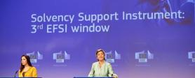 Solvency Support Instrument, helping kick-start the European economy