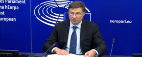 Commission relaunches the review of EU economic governance