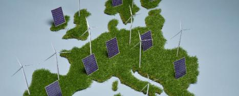 State of the Energy Union 2021: Renewables overtake fossil fuels as the EU's main power source