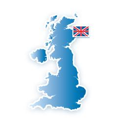Nationale Contactpunten Verenigd Koninkrijk