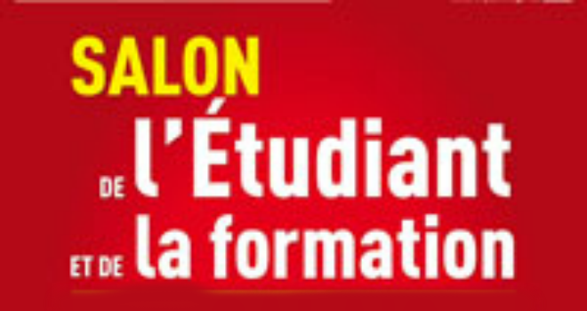 Salon de l tudiant et de la formation le 15 novembre for Porte ouverte salon de l etudiant