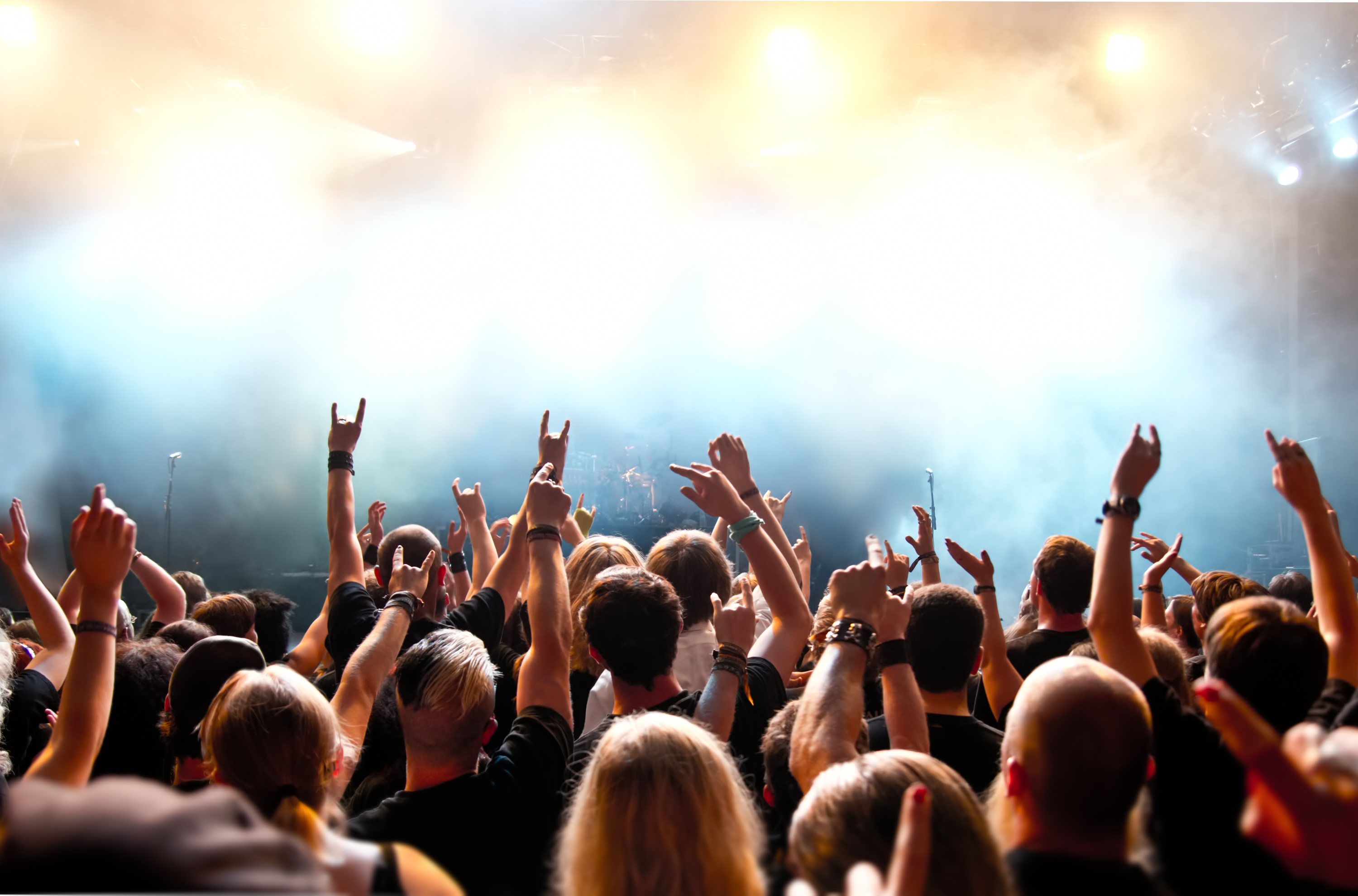 Music Festivals. Other way to enjoy your time in Spain