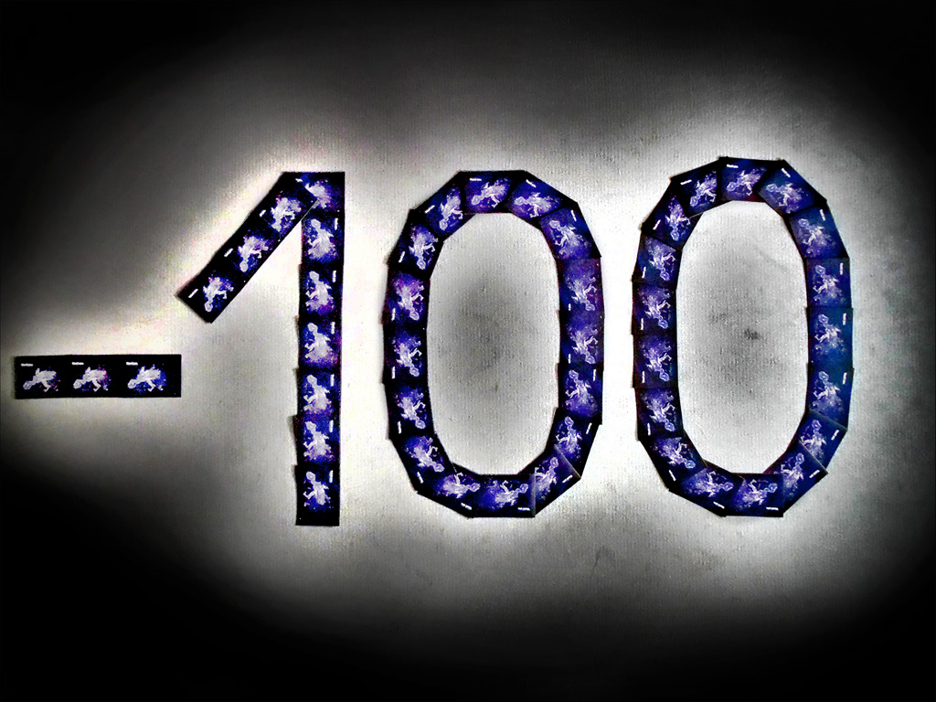100 days to the EP election days