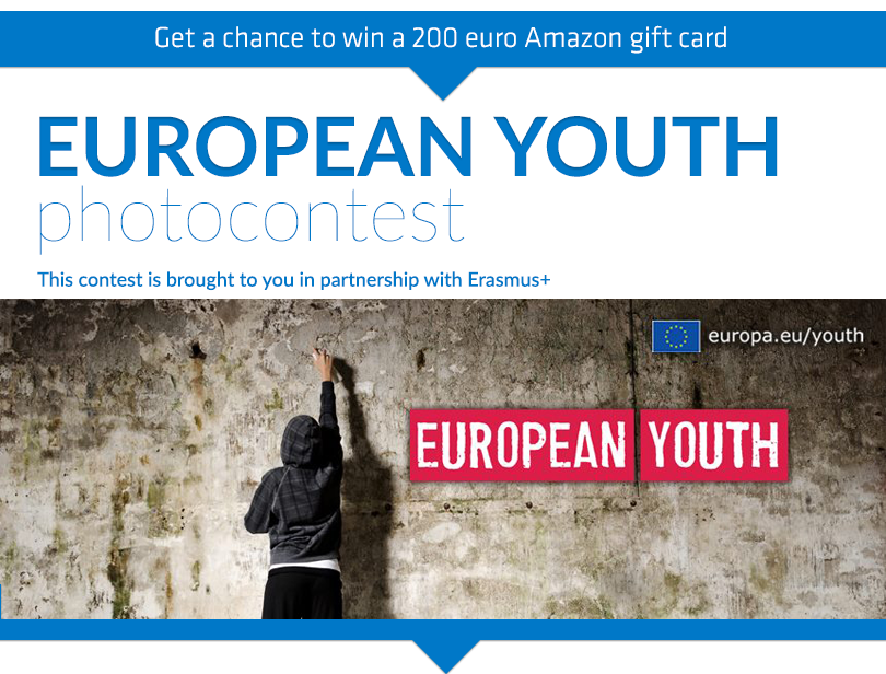 European Youth Photocontest European Youth Portal