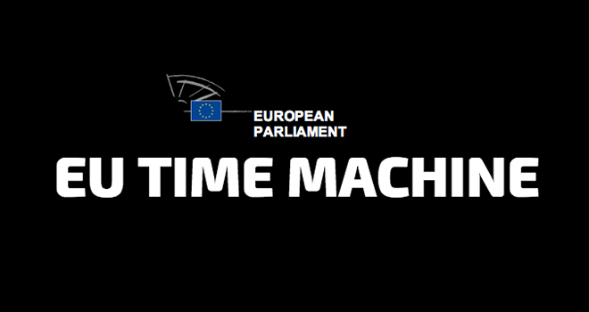 EU Time Machine