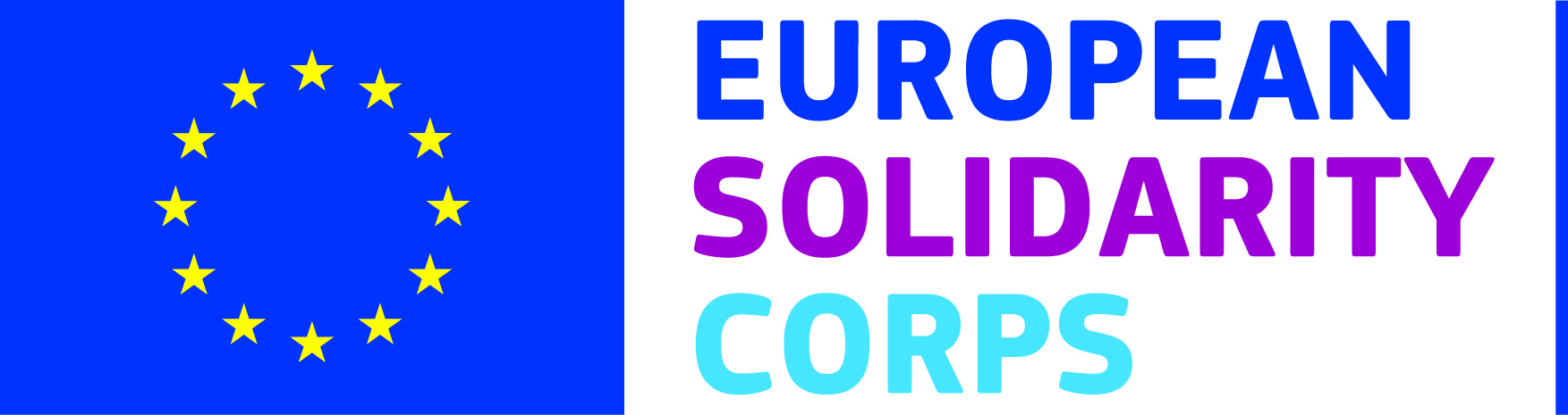 Image result for european solidarity corps logo