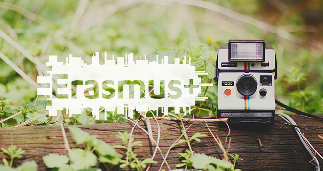 Erasmus+ photocontest