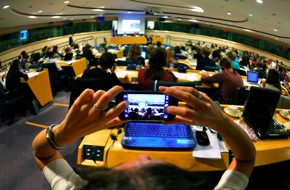 European Youth Media Days 2014 (special edition)