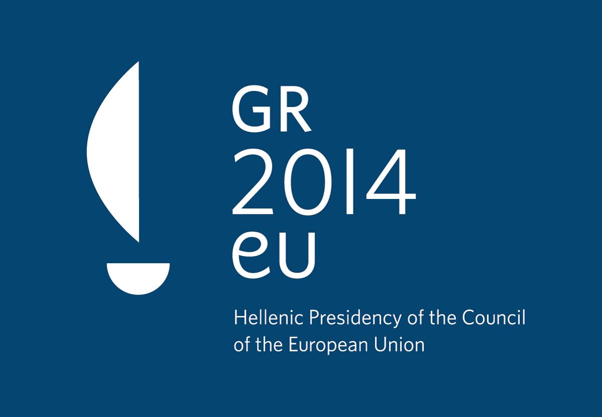 Greek Presidency Logo