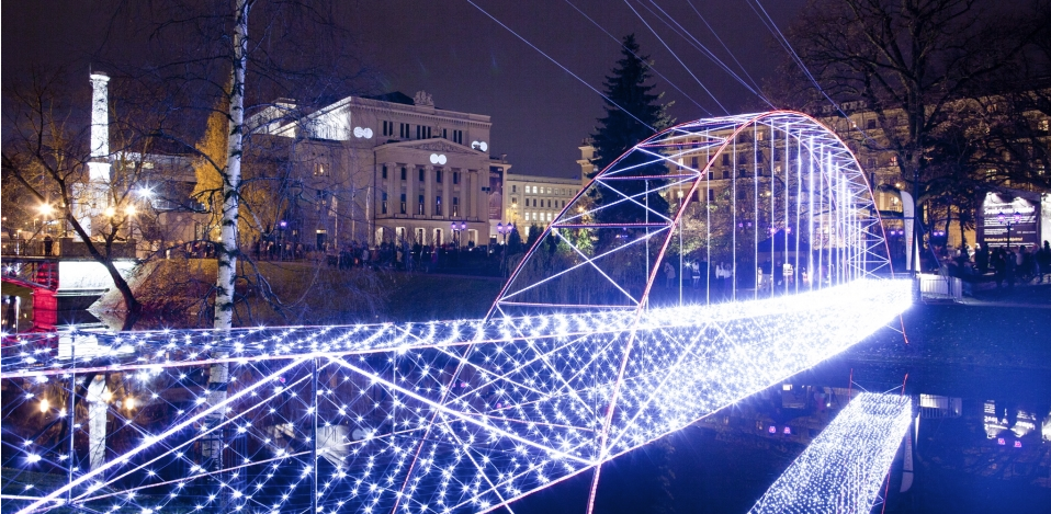 Riga Festival of Lights