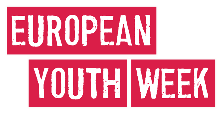 Image result for european youth week 2019
