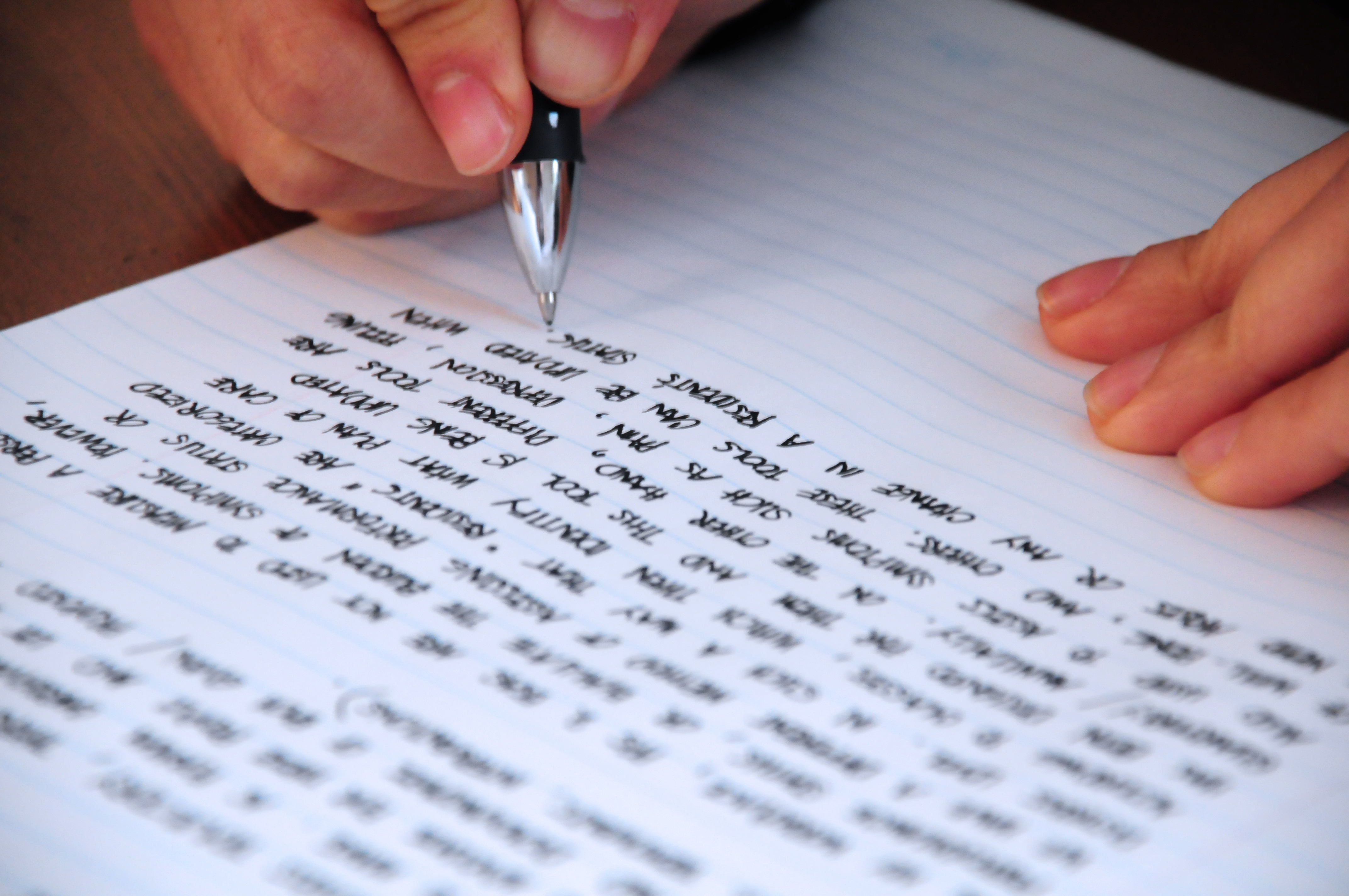 How To Incorporate Footnotes In An Essay