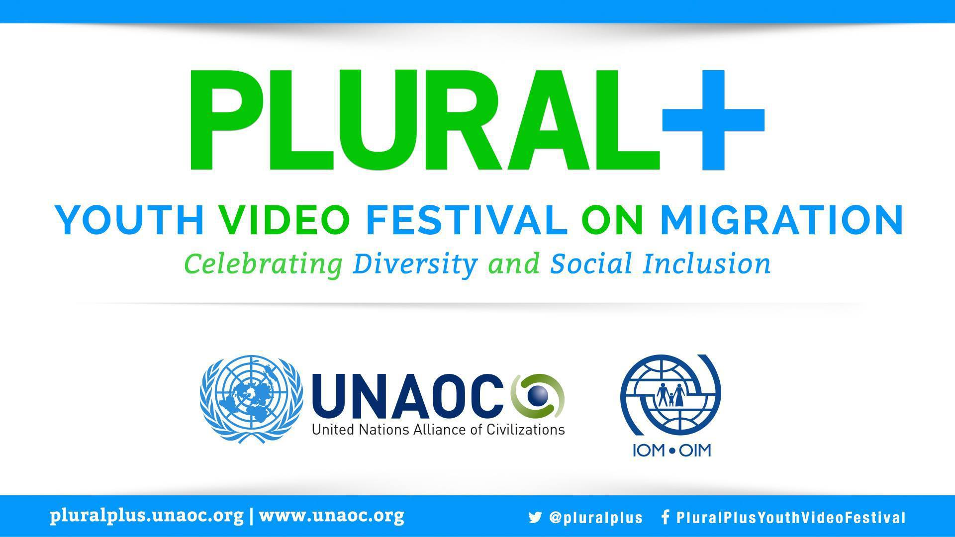 PLURAL+ Youth Video Festival 2018