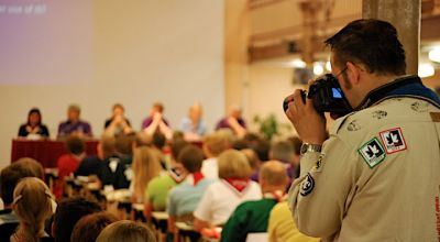 European Scout Conference