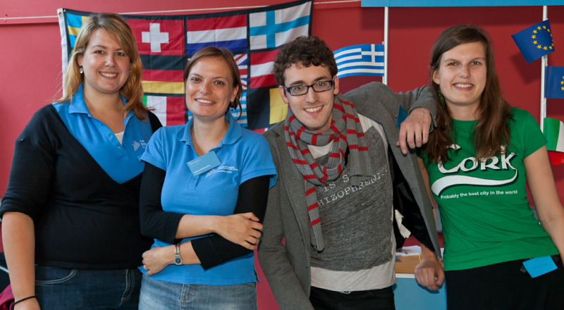 Internationale Studentenorganisationen