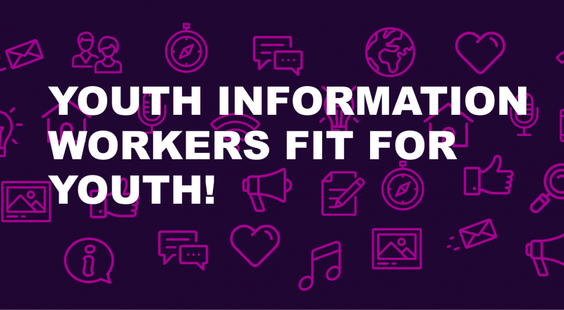 Youth Information Workers fit for Youth