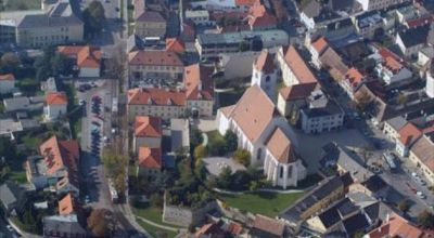 Citizens' Dialogue in Eisenstadt