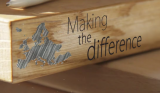 Making the difference - Partnership Building Activity